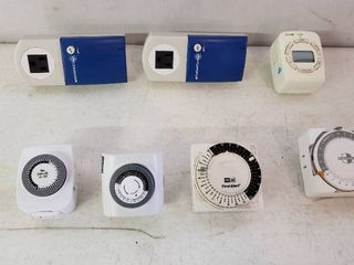 Electrical Timers