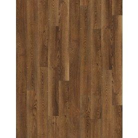 SMARTCORE Set Of 2 Ultra 8 Piece 5 91 in x 48 03 in lexington Oak locking luxury Commercial Residential Vinyl Plank