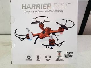 Harrier PRO Drone Quadcopter