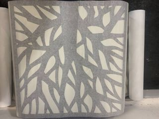 Tree Branch Squares Wall Decals