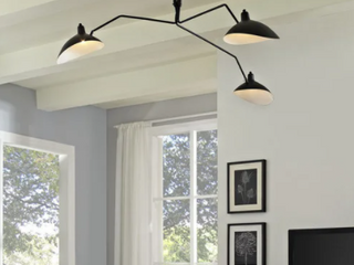 Strick   Bolton Kees View Ceiling Fixture Retail 351 99