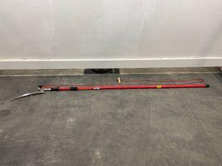 red limb cutter