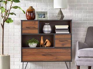Simple living Vintage Cabinet Retail 141 00