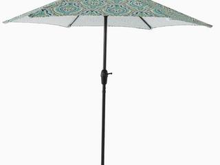 Allen Roth outdoor umbrella Retail  98