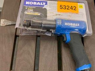 kobalt air hammer