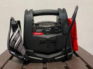 Schumacher Jump starter   portable power Retail  89 49