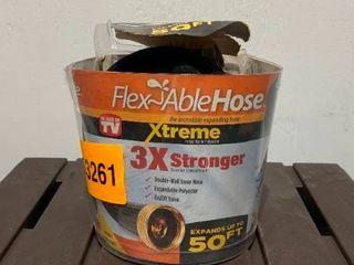 flex ablehose 50 ft hose