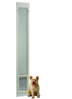 Ideal Fastest Patio Pet Door  Retail   149 99