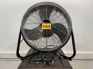 Utilitech Fan  used