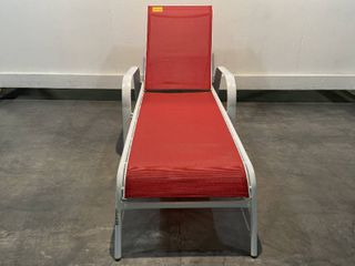 Outdoor Chaise lounge Chair  Retail  148 00