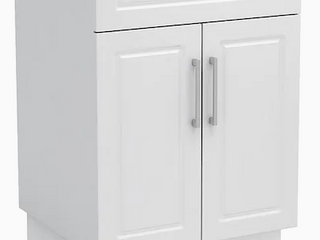 Style selections  laundry Cabinet