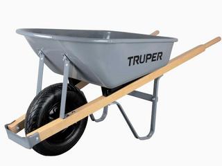Truper wheelbarrow  Retail  54 98
