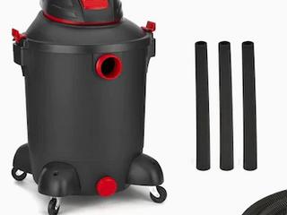 Shop Vac 10 Gallon Portable Wet Dry Shop Vacuum  Retail  74 99