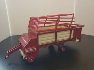 Pottinger Erntewagen