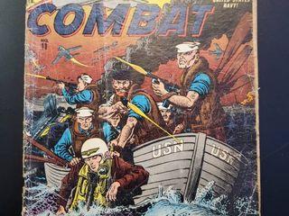 Navy Combat No  11