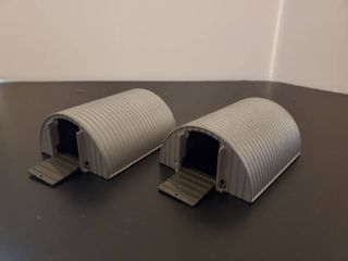 2 Animal Shelters