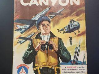 Steve Canyon No  737