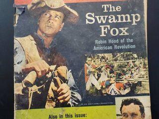 Walt Disney presents The Swamp Fox No  2