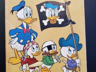 Walt Disney s Comics and Stories No  245