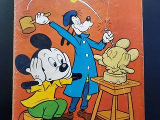 Walt Disney s Micky Mouse No  35