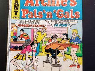 Archie s Pals n Gals No  65