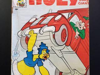 Baby Huey No  20