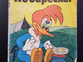 Woody Woodpecker No  24
