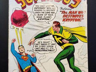 Superboy No  67