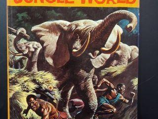 Tarzan s Jungle World No  25