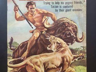 Tarzan No  115