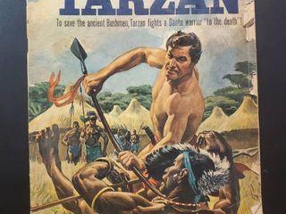Tarzan No  120