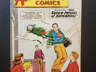 Adventure Comics No  266