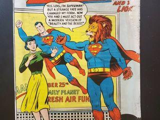 Action Comics No  243