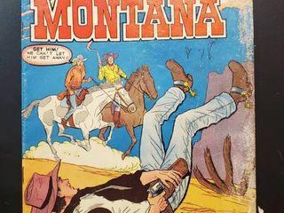 Kid Montana No  26