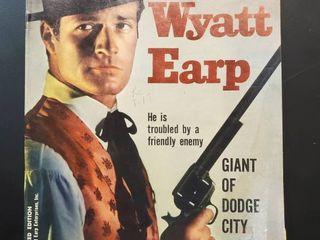 Wyatt Earp No  4