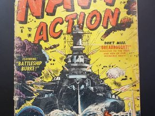 Navy Action No  6