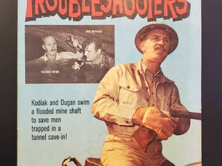 The Troubleshooter No  1108