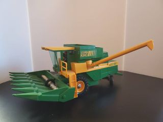 Corn King Combine Harvester