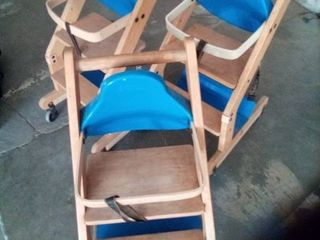 Hgh Chairs