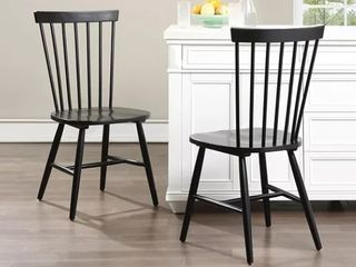 Eagle Ridge Dining Chairs   Set of 2