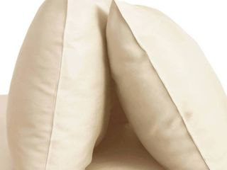 Cariloha luxury Viscose from Bamboo Resort Pillowcases   King   Set of 2