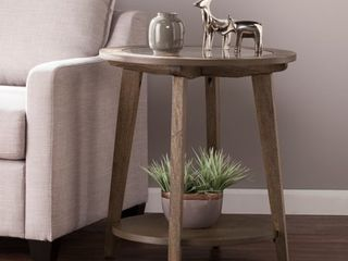 Charlton Round End Table