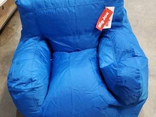 Big Joe Dorm Chair   33  x 32  x 25