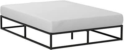 Zinus Joseph 10 Inch Metal Platforma Bed Frame  QUEEN SIZE