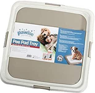 Puppy Pad Holder Tray  23 5  x 23 5
