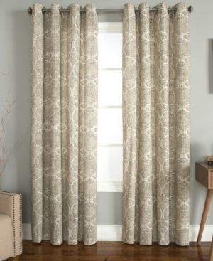 Miller Curtains SAVARA Grommet Top Panel