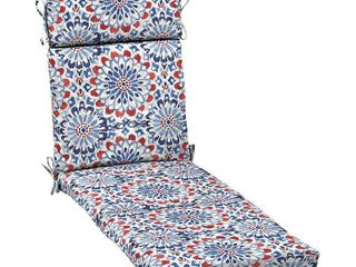 Arden Selections Clark Chaise Cushion   72 in l x 21 in W x 4 in H