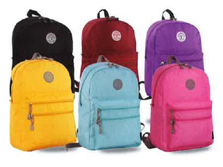 Olympia  Princeton  15 inch laptop Backpack