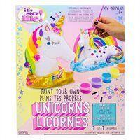 Paint Your Own Unicorns   It s So Me