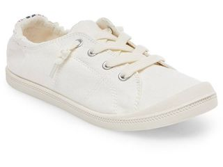 Women s Mad love lennie Sneakers   White 9